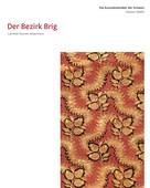 Carmela Kuonen Ackermann: Die Kunstdenkmäler des Kantons Wallis, Band IV