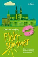 Claudia Jüngling: Flohsommer ★★★★