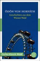 Ödön von Horvath: Geschichten aus dem Wiener Wald ★★★★★