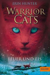 Warrior Cats. Feuer und Eis - I, Band 2