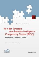 Tom Gansor: Von der Strategie zum Business Intelligence Competency Center (BICC)