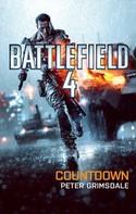 Peter Grimsdale: Battlefield 4: Countdown ★★★★★