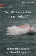 """Erika Albrecht: Schatten über dem """"Traumurlaub"""""""