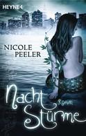 Nicole Peeler: Nachtstürme ★★★★