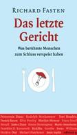 Richard Fasten: Das letzte Gericht ★★★★