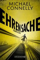 Michael Connelly: Ehrensache ★★★★★