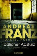 Daniel Holbe: Tödlicher Absturz ★★★★