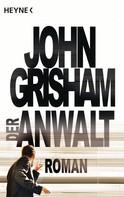 John Grisham: Der Anwalt ★★★★