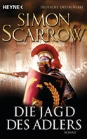 Simon Scarrow: Die Jagd des Adlers ★★★★★