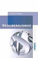 Gerhard Willke: Neoliberalismus