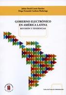 Julián David Cortés Sánchez: Gobierno electrónico en América Latina