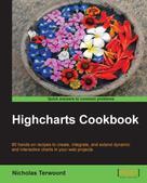 Nicholas Terwoord: Highcharts Cookbook