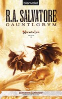R.A. Salvatore: Niewinter 1 ★★★★