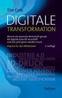 Tim Cole: Digitale Transformation ★★★