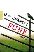 Ursula Poznanski: Fünf ★★★★★