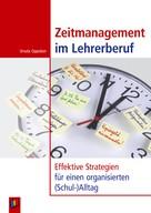 Ursula Oppolzer: Zeitmanagement im Lehrerberuf