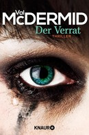 Val McDermid: Der Verrat ★★★★