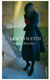 Anna Karenina - Roman