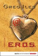 Greg Iles: @E.R.O.S. ★★★★
