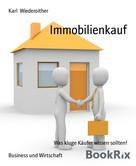 Karl Wiederoither: Immobilienkauf