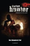 Ernst Vlcek: Dorian Hunter 7 - Der tätowierte Tod