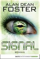 Alan Dean Foster: Signal ★★★★