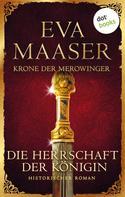 Eva Maaser: Der Hüter der Königin ★★★★★