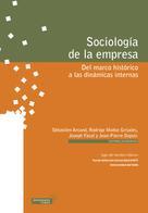 Sébastien Arcand: Sociología de la empresa