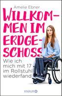Amelie Ebner: Willkommen im Erdgeschoss ★★★★★