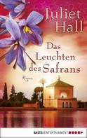 Juliet Hall: Das Leuchten des Safrans ★★★★