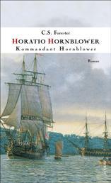 Kommandant Hornblower - Roman