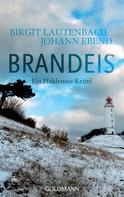 Birgit Lautenbach: Brandeis ★★★★
