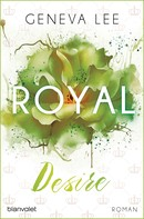 Geneva Lee: Royal Desire ★★★★