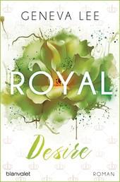 Royal Desire - Roman
