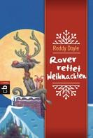 Roddy Doyle: Rover rettet Weihnachten ★★★★