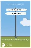 Lukas Niederberger: Am liebsten beides ★★