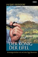 Jacques Berndorf: Der König der Eifel ★★★★