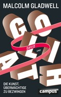 Malcolm Gladwell: David und Goliath ★★★★