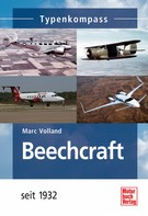 Marc Volland: Beechcraft