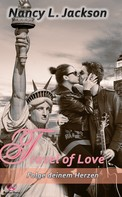 Nancy L. Jackson: Travel of Love ★★★★