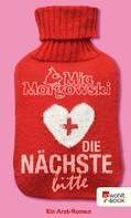 Mia Morgowski: Die Nächste, bitte ★★★★