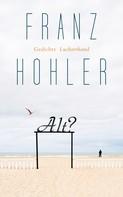 Franz Hohler: Alt? ★★★★★