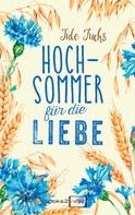 Jule Fuchs: Hochsommer für die Liebe ★★★