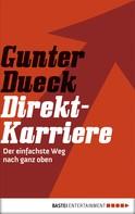 Gunter Dueck: Direkt-Karriere ★★★★
