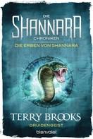 Terry Brooks: Die Shannara-Chroniken: Die Erben von Shannara 2 - Druidengeist ★★★★