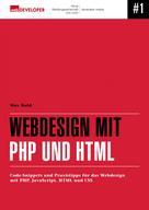 Max Bold: Webdesign mit PHP und HTML ★★★★★