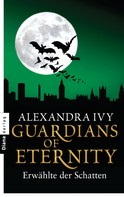 Alexandra Ivy: Guardians of Eternity - Erwählte der Schatten ★★★★★