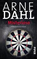 Arne Dahl: Misterioso ★★★★