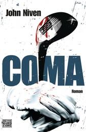 Coma - Roman