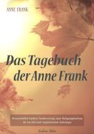 Anne Frank: Das Tagebuch der Anne Frank ★★★★★